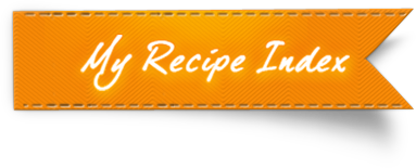My Recipe Index